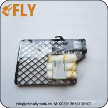 Сетка из пластика/ краски миксер малярный валик кисть