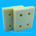 Processamento personalizado CNC Placas de Plástico ABS