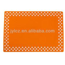 tapis de silicone auto-adhésif