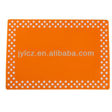 self adhesive silicone mat