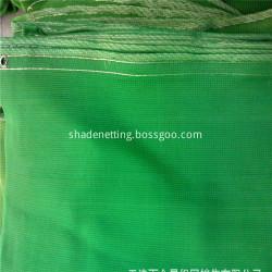 100% virgin material scaffolding building safety net