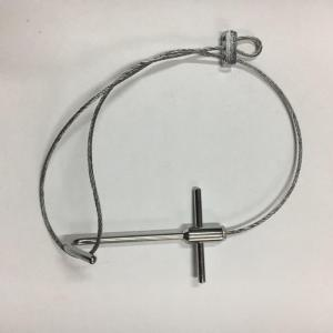 pig holder  veterinary instruments