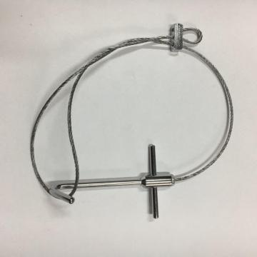 Discount Price for Cattle Nose Ring pig holder  veterinary instruments export to Serbia Factories