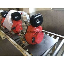 Moteur diesel marin de prix usine de 4cylinder