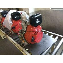 4cylinder Заводская Цена морской дизельный двигатель