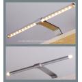 LED Light Bar aluminium profil demi rond