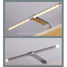 Profils en aluminium pour LED