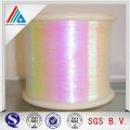 Pure silver metallic yarn/japanese metallic yarn/rainbow metallic yarn