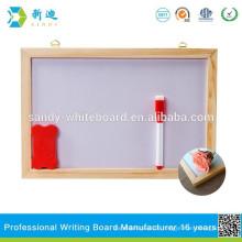 Trockenes wischen magnetisches whiteboard für Kinderfabrikpreis