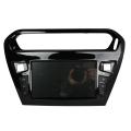 автомобильные мультимедийные аксессуары для PG 301 2013-2016