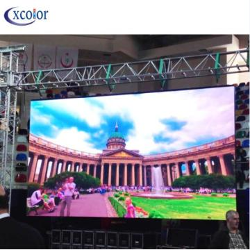 Movable Led Billbord P5 Rental Led Screen Display