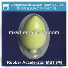 produto químico fino 2-mercaptobenzotiazol de exportadores de produtos químicos