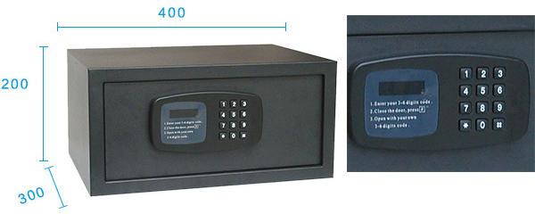 Home Money Safe Box For Cash