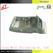 Aluminum Die Casting Safety Belt Lock Buttom