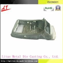 Алюминиевая литая защитная лента Lock Buttom