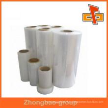 Экологичная водонепроницаемая прозрачная пленка BOPP для упаковки