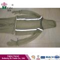 Tissu extérieur pour moustiquaire