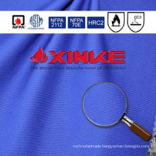 C/N Flame Retardant Garment fabric