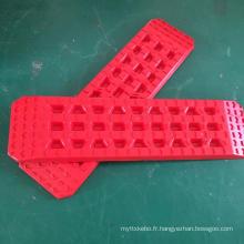 Planche de récupération en plastique Mud Sand Ladder