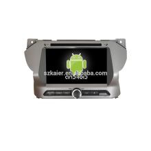 Quad core! Dvd de voiture avec lien miroir / DVR / TPMS / OBD2 pour 7inch écran tactile quad core 4.4 système Android SUZUKI ALTO