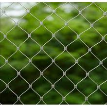 Stainless Steel Durable Cable Mesh