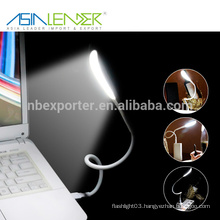BT-4897 Flexible LED Mini Light USB