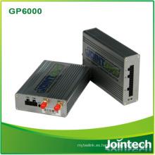 Dispositivo de seguimiento GPS avanzado para sistema de monitoreo de nivel de combustible múltiple