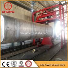 2017 Automatic Welding Machine for Circumferential Seams of Irregular Shaped Tank tank welding equipment
