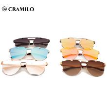 Nuevo diseño de marca internacional dropshipping gafas de sol gafas de sol
