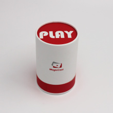Economical Cardboard Round Cylinder Packaging Gift Box