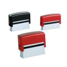 Timbre dateur, numéro de timbre, timbre de lettre