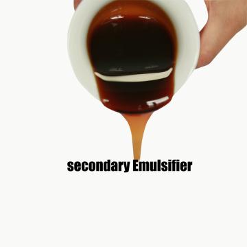 Emulsionante secundario Emulsionante primario MSDS para OBM