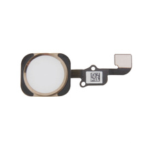Original New Home Button with Flex Assembly for iPhone 6s Plus