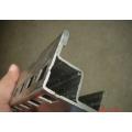 Nine Fold Profile Electric Cabinet Machine