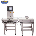 Small bags packing check weigher