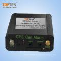 Vehicle GPS Tracker Starting AC/Engine From Mobile (TK220-ER)