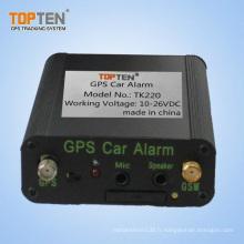 Traqueur de GPS de véhicule commençant l'AC / moteur du mobile (TK220-ER)