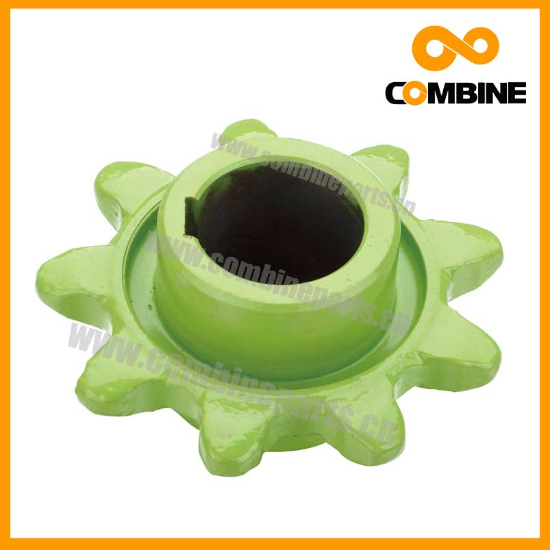 Agriculture Spare Parts Driven Sprockets 4C1009 (Claas)