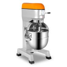 High Power 100litre Churn Electric Commercial Food Mixer/Bakery Biscuit Making Machine