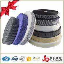 Custom Colored Polyester Bias Binding Tape for mattress