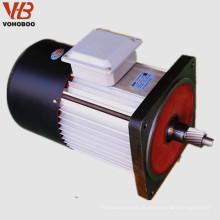 Motor assíncrono da geração de eletricidade do guindaste da grua da venda de 3 fases