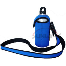 Customized Insulated Neoprene Bottle Cooler Bag, Bottle Holder (BC0013)