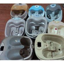 De boa qualidade Molde plástico da cubeta do Footbath