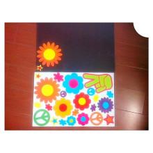 colorful souvenir fridge magnet for decoration