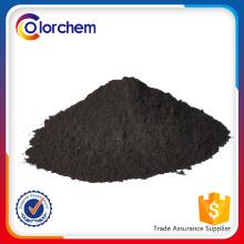 Tinte de tela Vat Black 16 para fibra viscosa y textil