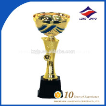 China Custom made cheap trophies for sport events