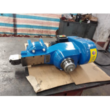 Cabeça de entalhe da máquina de trituração (S100, S125)
