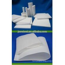 fluoroplastics rod
