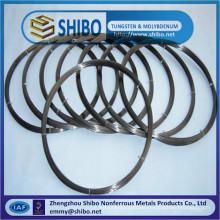 Molybdenum Wires/99.95% Molybdenum Wires/EDM Machine Molybdenum Wires