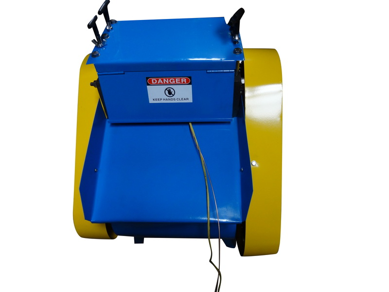 Aluminum Wire Peeling Machine